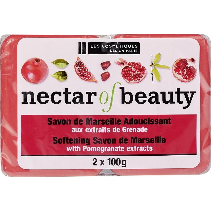巴黎美妝馬賽香皂-石榴香味