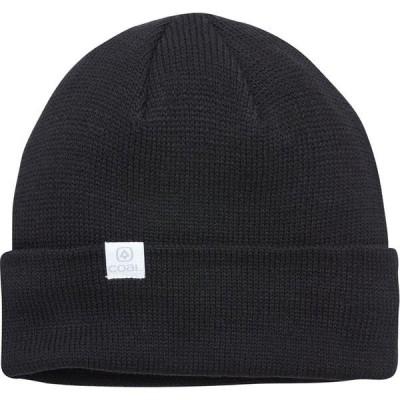 コールヘッドウェア 帽子 メンズ アクセサリー FLT Beanie Black