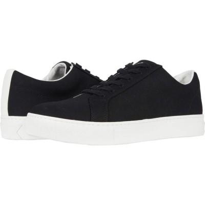 グレイツ GREATS レディース シューズ・靴 Royale Eco Canvas Black