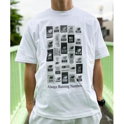 tシャツ Tシャツ New Balance MT11526 / ニューバランス MT11526