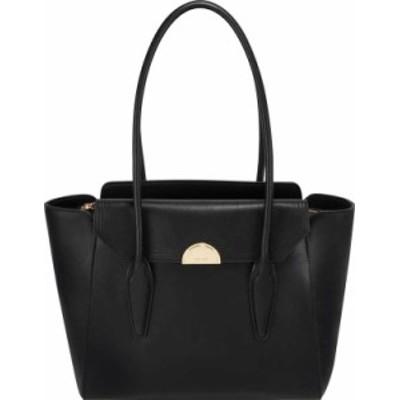 ナインウェスト レディース ショルダーバッグ バッグ Hattie Carryall Tote Bag Black