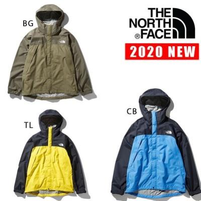 【国内正規品/即日発送】【THE NORTH FACE】ノースフェイス Dot Shot Jacket ドットショットジャケット(メンズ)【NP61930 BG, CB, TL】