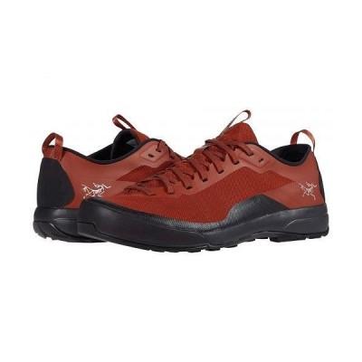 Arc'teryx アークテリクス メンズ 男性用 シューズ 靴 ブーツ ハイキング トレッキング Konseal LT - Sequoia/Black