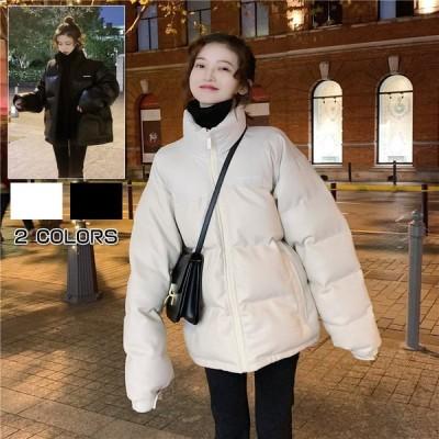 中綿コート 中綿ダウンジャケット レディースコート 中綿ジャケットアウター ダウン 暖かい おしゃれ ファッション 冬服 レディース