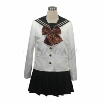 女子高生 高校制服 jk制服 セット コスプレ衣装 cc2288