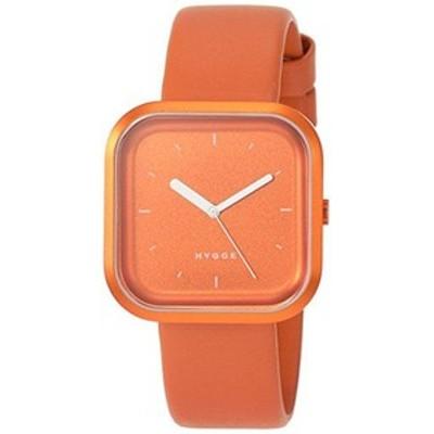 [ヒュッゲ] 腕時計 hge020069 正規輸入品