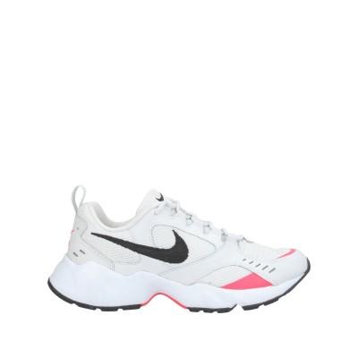 ナイキ NIKE スニーカー&テニスシューズ(ローカット) ホワイト 7 紡績繊維 / 革 スニーカー&テニスシューズ(ローカット)