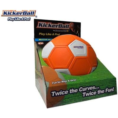 キッカーボール 日本正規品 直営店 Kicker Ball Swerve Ball