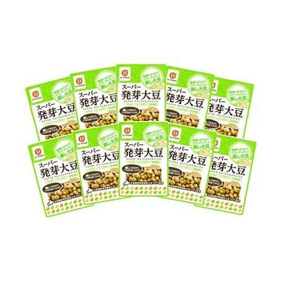 スーパー発芽大豆100g1箱(10袋入り)