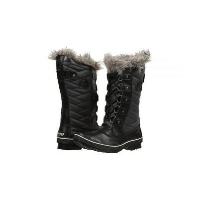 SOREL ソレル レディース 女性用 シューズ 靴 ブーツ スノーブーツ Tofino II - Black