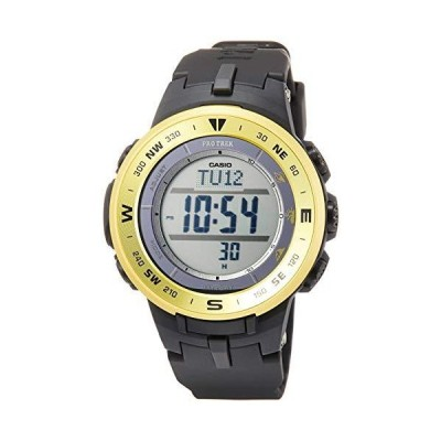 [カシオ] 腕時計 プロトレック PRG-330-9AJF メンズ ブラック