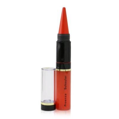 ランコム リップスティック Lancome 口紅 Lip Kajal Duo Chroma (Proenza Schouler Edition) #08 Orange Arty