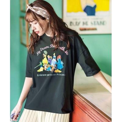 tシャツ Tシャツ 選べる!ディズニーコラボTシャツ