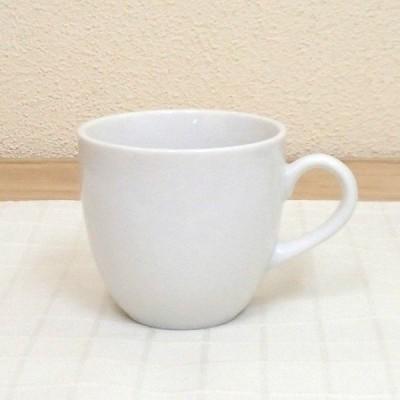 コーヒーカップ ホテルベーシック 白 業務用 美濃焼