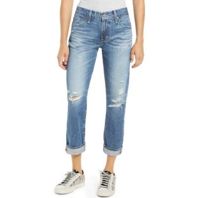 エージー AG レディース ジーンズ・デニム ボトムス・パンツ 'The Ex Boyfriend' Slim Jeans Years Movement