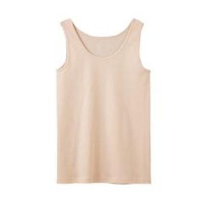 Tuche20%OFF (グンゼ)GUNZE (トゥシェ)Tuche 着るコスメ タンクトップ 綿100% 天然美容成分配合 レディース