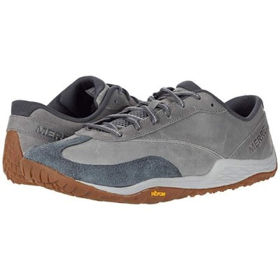 メレル Trail Glove 5 Leather メンズ Hiking Rock