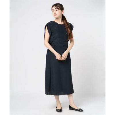 ドレス STAIR(ステア)GATHER RELAX DRESS