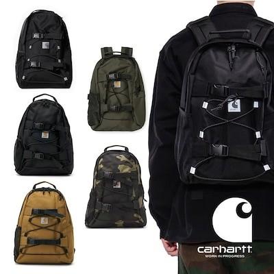 CARHARTT カーハート Carhartt WIP リュックサック 旅行 通勤 通学 キックフリ