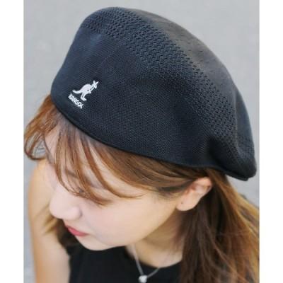 帽子 KANGOL/カンゴール Tropic 504 Ventair トロピック ハンチング