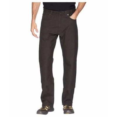 フィルソン カジュアルパンツ ボトムス メンズ Dry Tin Five-Pocket Pants Raven