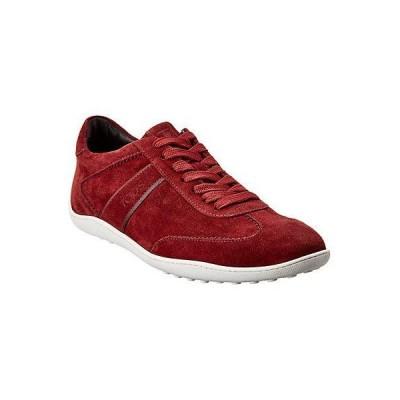 メンズ シューズ  TOD's Suede Sneakers