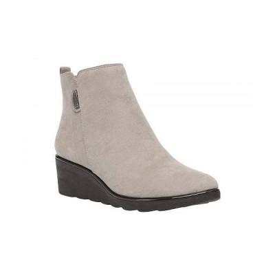 Anne Klein アン クライン レディース 女性用 シューズ 靴 ブーツ アンクル ショートブーツ Baron - Taupe Multi