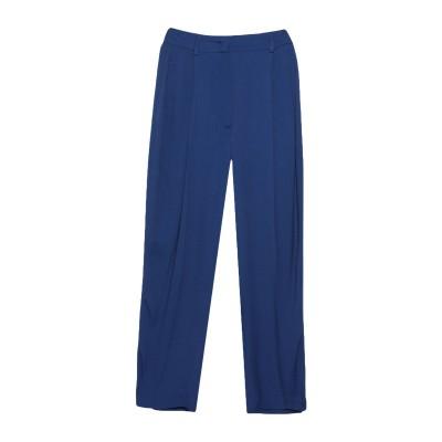 GOLD CASE パンツ ブルー 40 レーヨン 100% パンツ