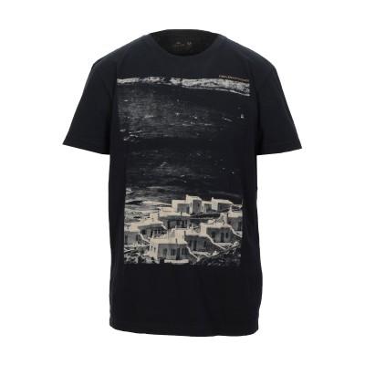 オスクレン OSKLEN T シャツ ブラック XL コットン 100% T シャツ