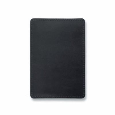 栃木レザー パスケース 630008-10 ブラック