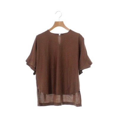 SACRA サクラ Tシャツ・カットソー レディース
