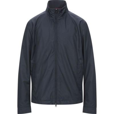ポール シャーク PAUL & SHARK メンズ ジャケット アウター jacket Dark blue