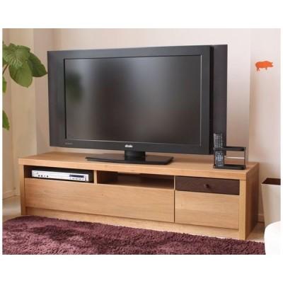 W150フロアタイプテレビボード 150ローボード ホマ/homa