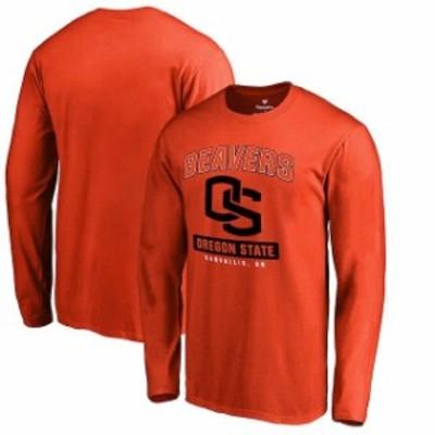 Fanatics Branded ファナティクス ブランド スポーツ用品  Fanatics Branded Oregon State Beavers Orange Campus Icon