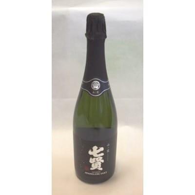 山梨県産スパークリング日本酒 山ノ霞