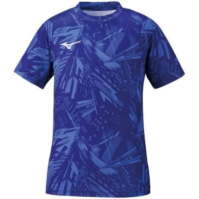 MIZUNO(ミズノ) グラフィックTシャツ トレーニング アパレル ユニセックス 男女兼用 32JA091020