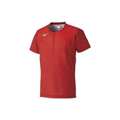 MIZUNO ゼンニホンゲームシャツHS V2JA8501 カラー:63 サイズ:S