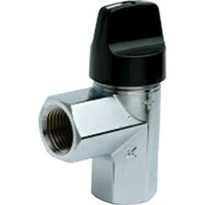 藤井合金製作所藤井合金製作所 藤井 FV143D 可とう管ガス栓 1個(直送品)