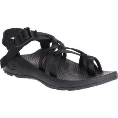 チャコ Chaco レディース サンダル・ミュール シューズ・靴 Z/Cloud X2 Sandal Solid Black