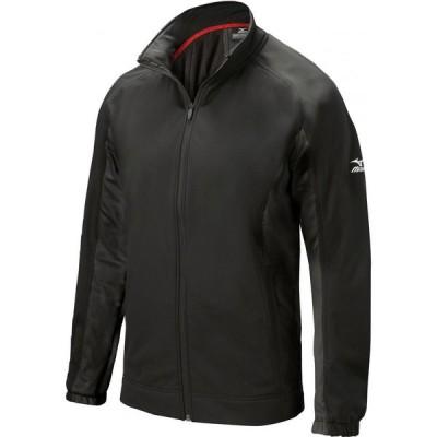 ミズノ Mizuno メンズ ジャケット アウター Pro Thermal Jacket black