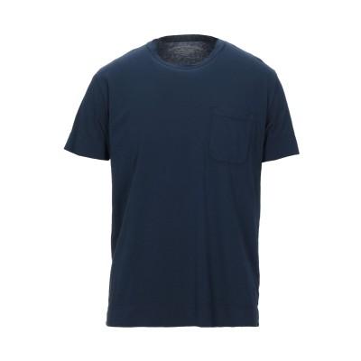 ORIGINAL VINTAGE STYLE T シャツ ダークブルー L コットン 100% T シャツ