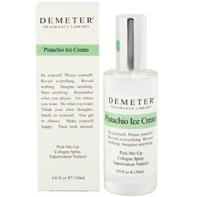 【香水 ディメーター】DEMETER ピスタチオ アイスクリーム (箱なし) EDC・SP 120ml 香水 フレグランス