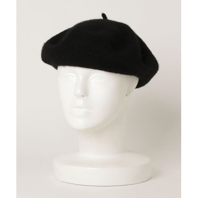 ZOZOUSED / ベレー帽 MEN 帽子 > ハンチング/ベレー帽