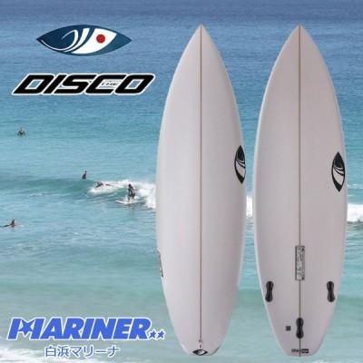 ショートボード シャープアイ ディスコ  3FIN SHARPEYE DISCO FCS2 サーフィン