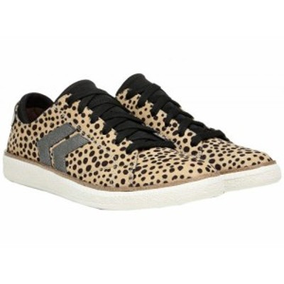 Dr. Scholls ドクターショール レディース 女性用 シューズ 靴 スニーカー 運動靴 Sweet Kicks Leopard【送料無料】