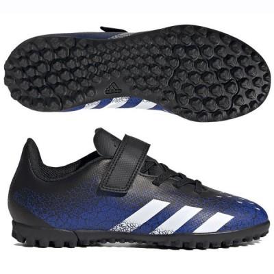 プレデター フリーク .4 H&L TF J adidas アディダスサッカージュニアスパイクシューズ PREDATOR 21SS(FY0628)