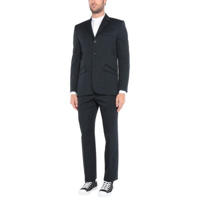 メゾン マルジェラ MAISON MARGIELA スーツ ブラック 46 ポリエステル 100% スーツ