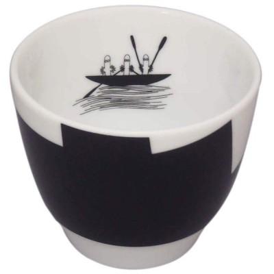 ムーミン ボブファンデーション フリーカップ ニョロニョロ MM704-339