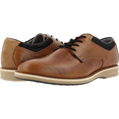 ブルボクサー Bullboxer メンズ シューズ・靴 Periwood Cognac