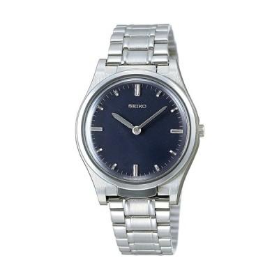 SEIKO セイコー(時計)盲人時計メンズ SQBR016 (国内正規品) ※非課税